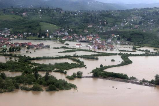 383990255 550x366 Стихия. Наводнение