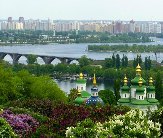 1263908807 kiev turi vihodnogo dnia 2 550x465 Киев