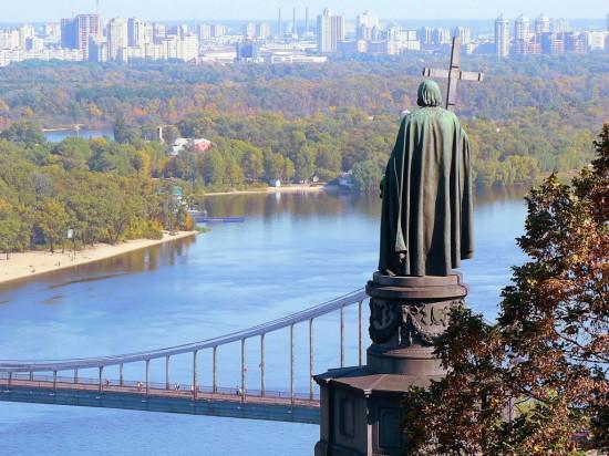 Kiev 550x412 Киев
