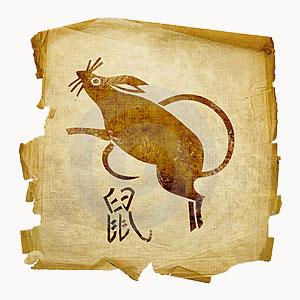 krysa Восточный гороскоп. Крыса