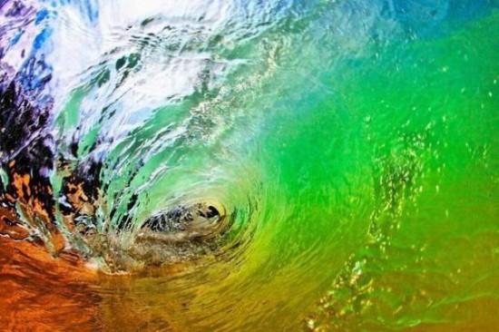 2 550x366 Потрясающие фотографии волн от Nick Selway и CJ Kale.