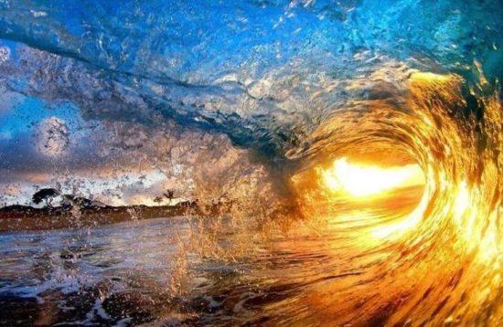 4 550x358 Потрясающие фотографии волн от Nick Selway и CJ Kale.