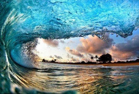 6 550x374 Потрясающие фотографии волн от Nick Selway и CJ Kale.
