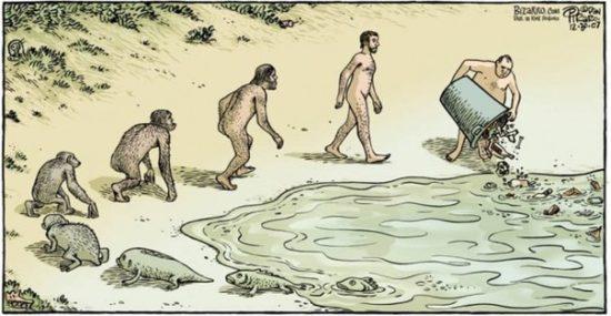 human 550x285 Эволюция и деградация