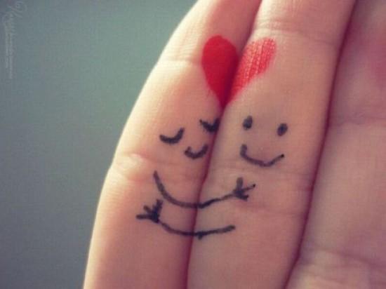 0 31c4d e1d8a8c1 orig 550x412 Мы становимся тем, кого любим...