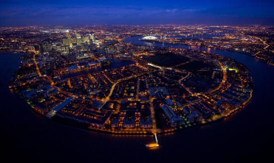 London12 550x327 Лондон