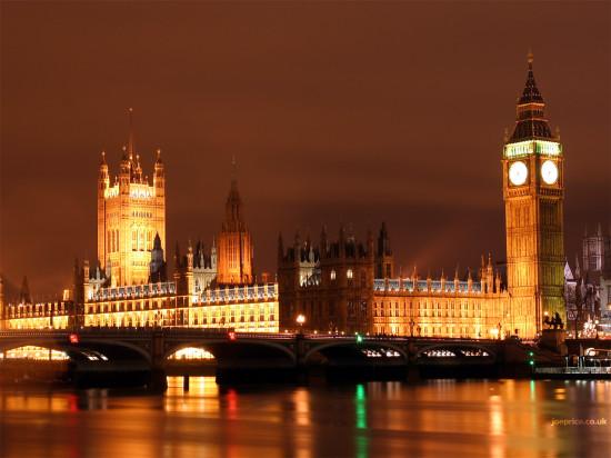 london 36ac3 550x412 Лондон