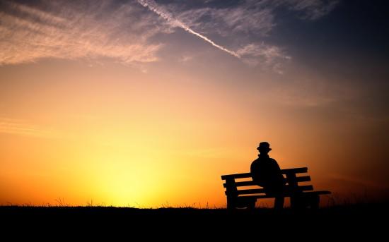 pleasant sunset 4166 550x343 15 характерных особенностей интровертов