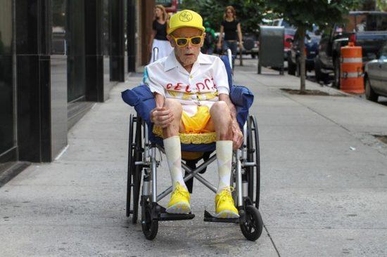 0 d35e5 48988160 orig 550x366 Банана Джордж   старейший водный лыжник в мире