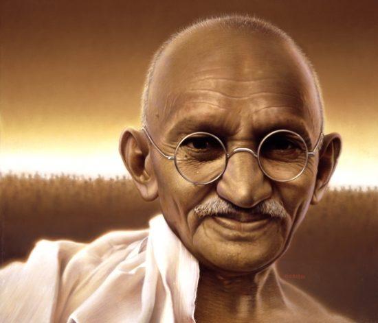 10242400 94db69ae 550x471 Список 7 грехов от Ганди