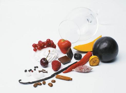 110 490x363 Вино Пинотаж (Pinotage)