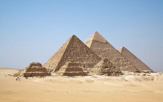 1352064956 3598767832 3e9471bdae b 550x343 Египетские пирамиды