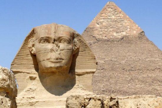 1352064992 2295876327 73d7aa1d7a o 550x366 Египетские пирамиды