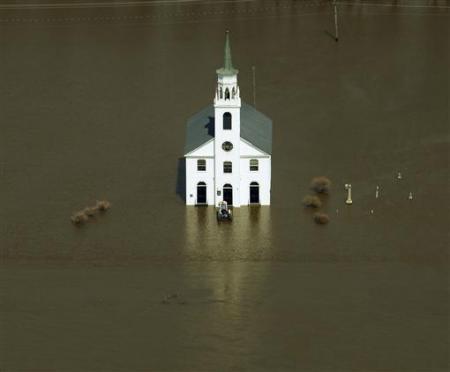 Untitled 16 Стихия. Наводнение
