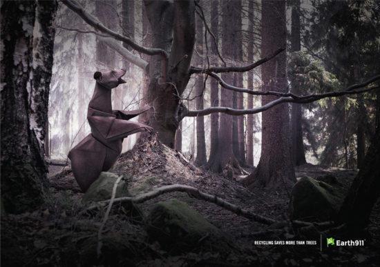 ads 6 16 earth 911 550x387 Утилизация спасает не только деревья