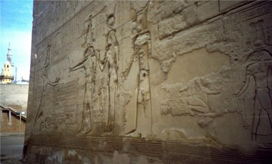b75b41422ac2 550x332 О новом подходе к пониманию хронологии истории человека