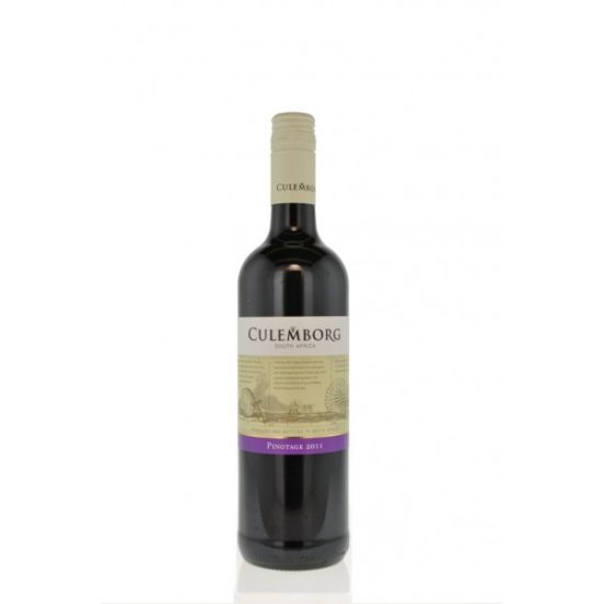 culemborg pinotage 550x550 Вино Пинотаж (Pinotage)
