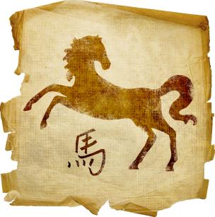 esse438 Horse Восточный гороскоп. Лошадь