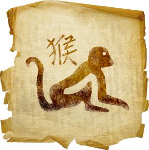 esse439 Monkey Восточный гороскоп. Обезъяна