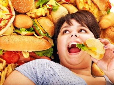 fastfood ВОЗ намерена объявить войну нездоровой пище