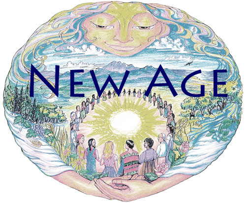 new age Нью эйдж
