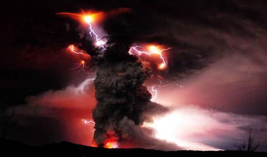 puyehue 550x323 Чилийский вулкан Пуйеуэ