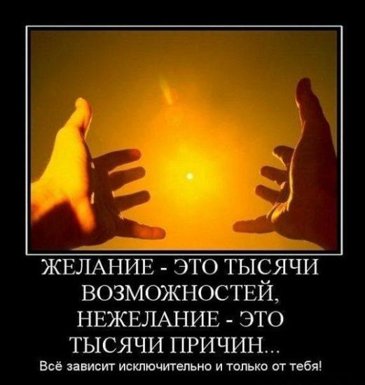 x f058d064 521x550 Желание и нежелание