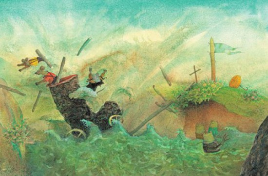 00p35a62 550x363 Детская книга Николая Попова