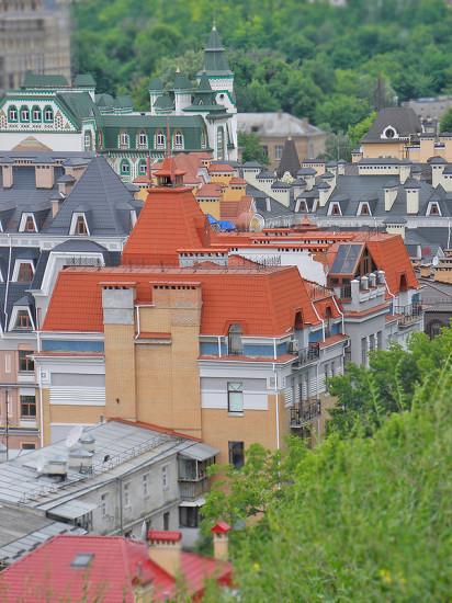 0 870d2 c934604c XL 412x550 Мертвый город для миллионеров в центре Киева