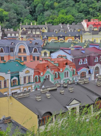 0 870d3 6ead6dc5 XL 412x550 Мертвый город для миллионеров в центре Киева
