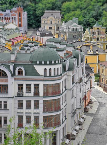 0 870d4 de951d69 XL 406x550 Мертвый город для миллионеров в центре Киева