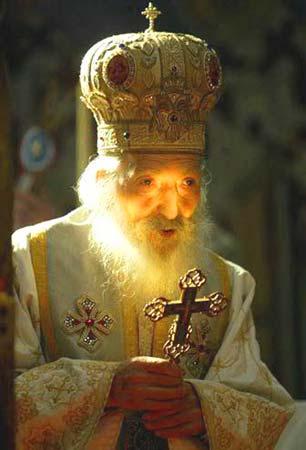 2 4f1f639e14525a578a1ebe1e866489bb Патриарх Сербский Павел