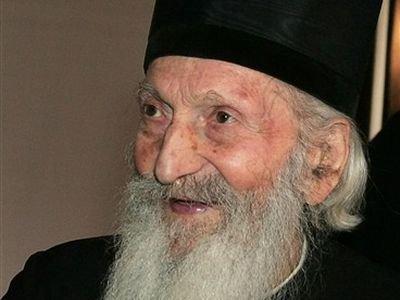 2 f668c74ff29555f6869fe6b8f41315b5 Патриарх Сербский Павел