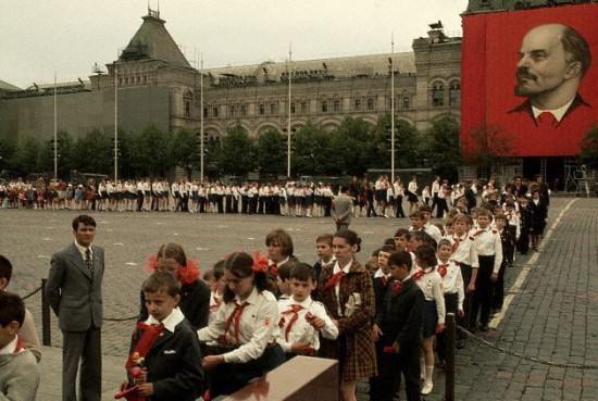 56 550x369 Школа, форма, жизнь в СССР...