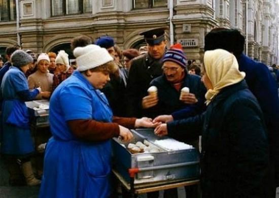 660395 original 550x390 Советское мороженое