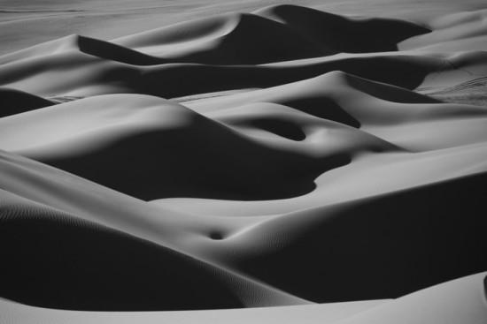 Curvesby Ivan Slosar 550x367 «Хроники Дюны»