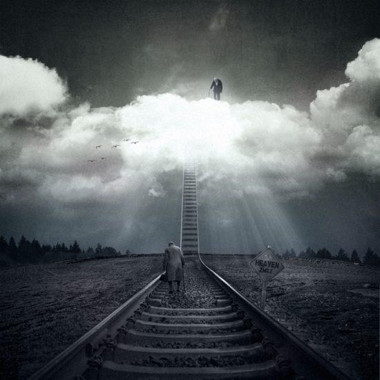 Manuel Rodriguez Sanchez 1 550x550 В поисках рая