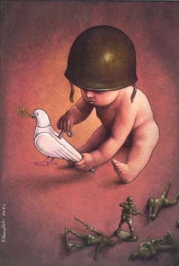 Pawel Kuczynski 24 371x550 Философский арт от Pawel Kuczynski