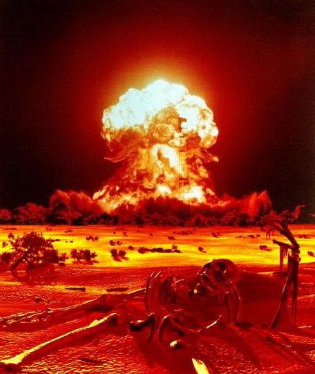bang2 Неужели нас остановит только метеорит?...