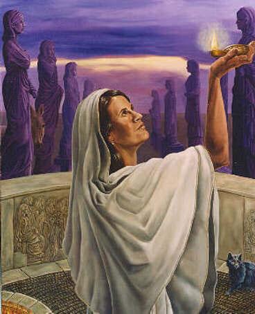 gestia11  БОГИНИ В КАЖДОЙ ЖЕНЩИНЕ (продолжение 6)