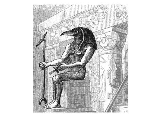 history2tot 550x403 История астрологии