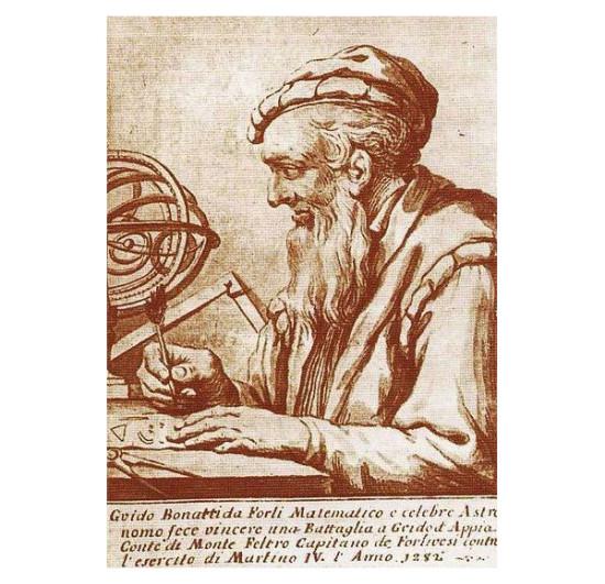 history6gvido 550x531 История астрологии