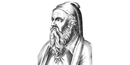 history9pifagor 550x275 История астрологии