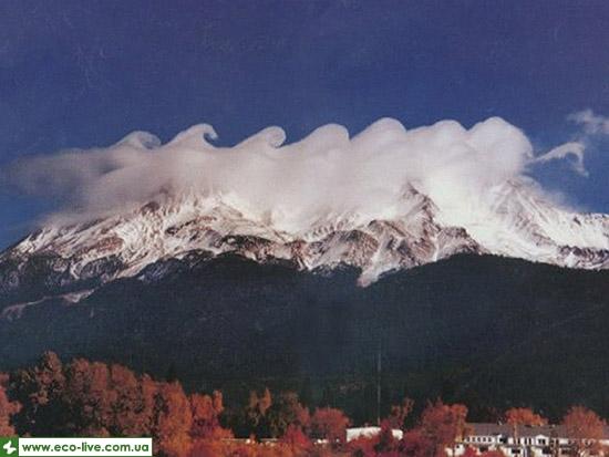 kelvin helmholtz 2 Облачные завитки