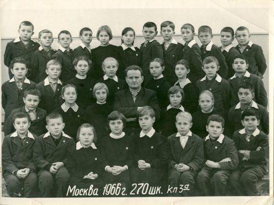ussr 120 550x413 Наше далекое детство... в СССР