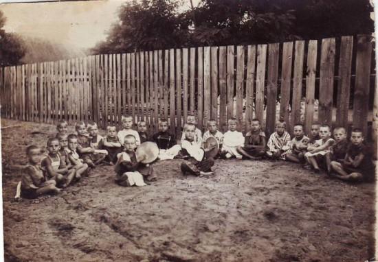 ussr 260 550x382 Наше далекое детство... в СССР