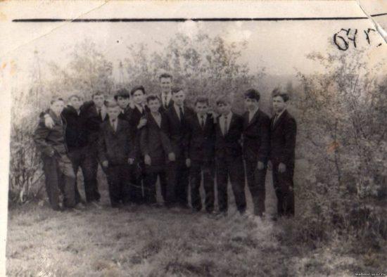 ussr 280 550x394 Наше далекое детство... в СССР