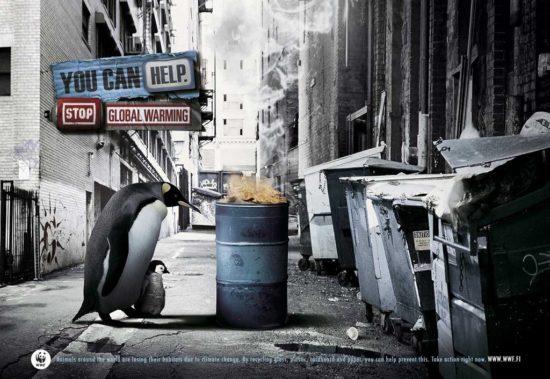 wwf 18 2 550x379 Плакаты от WWF   природа нуждается в рекламе
