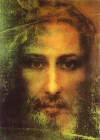 www St Takla org   Jesus Holy Shroud 01 393x550 Иисус
