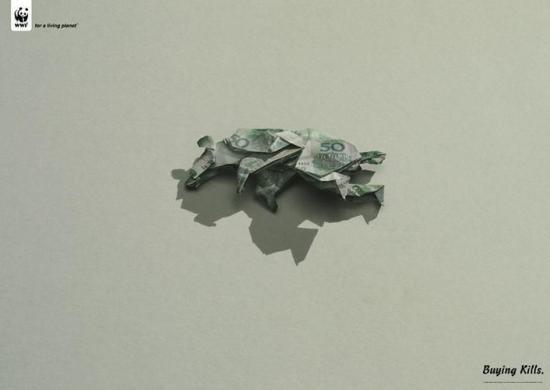24 Экологическая социальная реклама. Убийства за деньги...